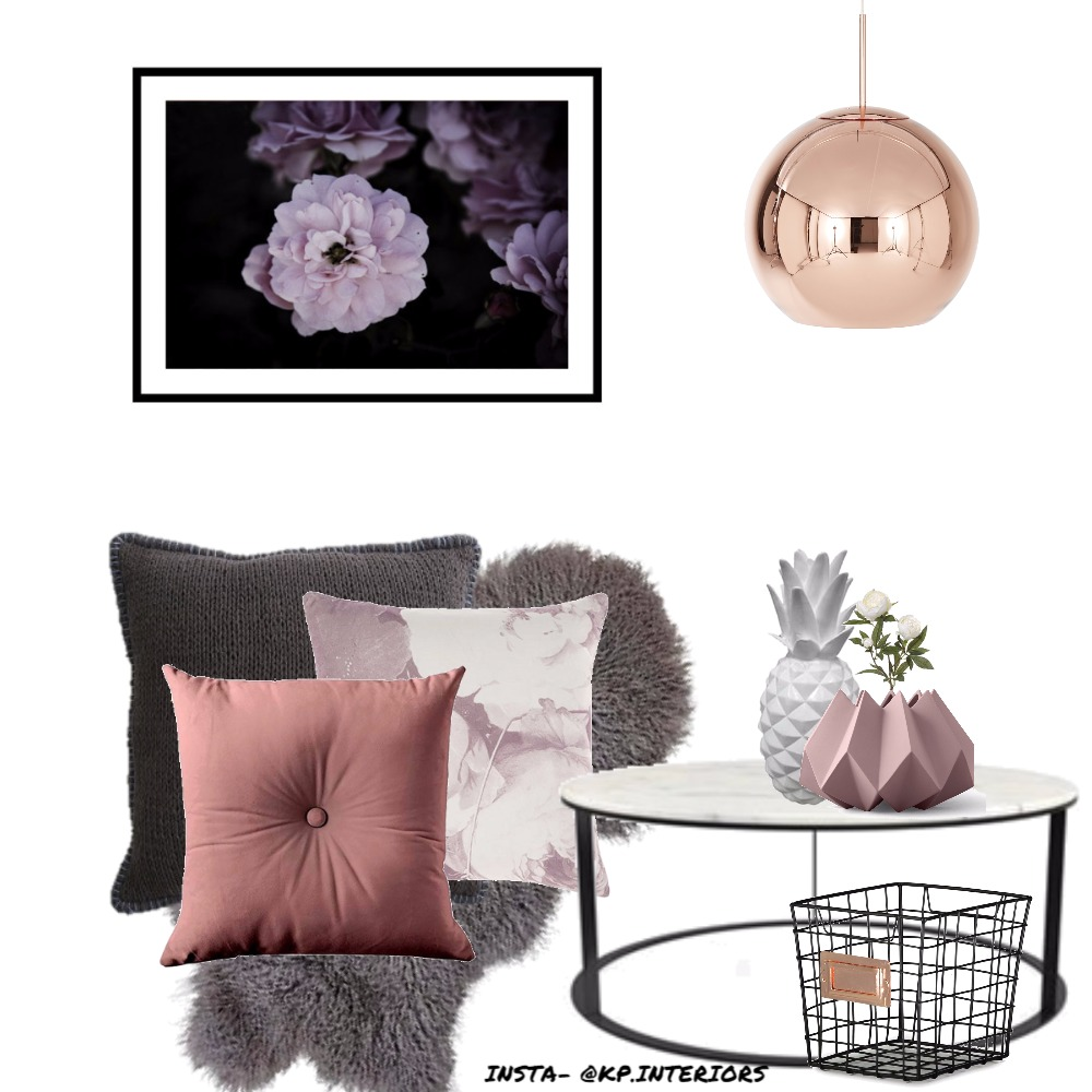 blush tones Mood Board by Kirsty on Style Sourcebook
