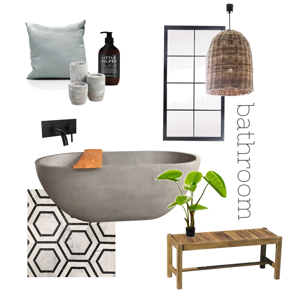 Designer Mood Board by thebohemianstylist on Style Sourcebook