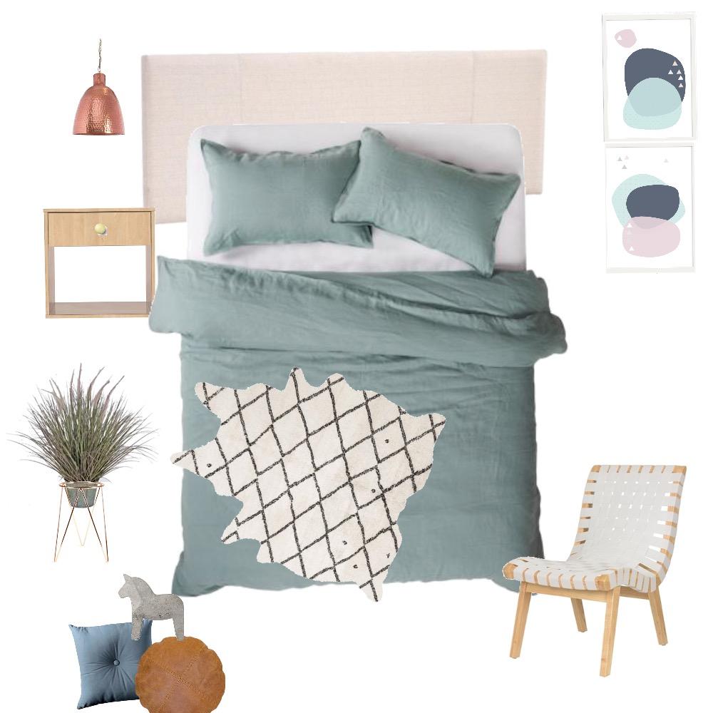 Bedroom soft Mood Board by Jesssawyerinteriordesign on Style Sourcebook