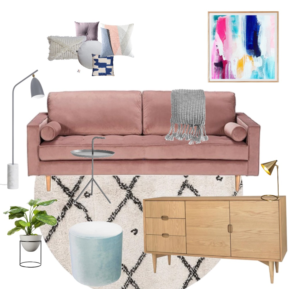 Lounge room Mood Board by Jesssawyerinteriordesign on Style Sourcebook