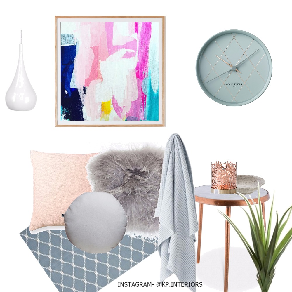 pastel bedding Mood Board by Kirsty on Style Sourcebook