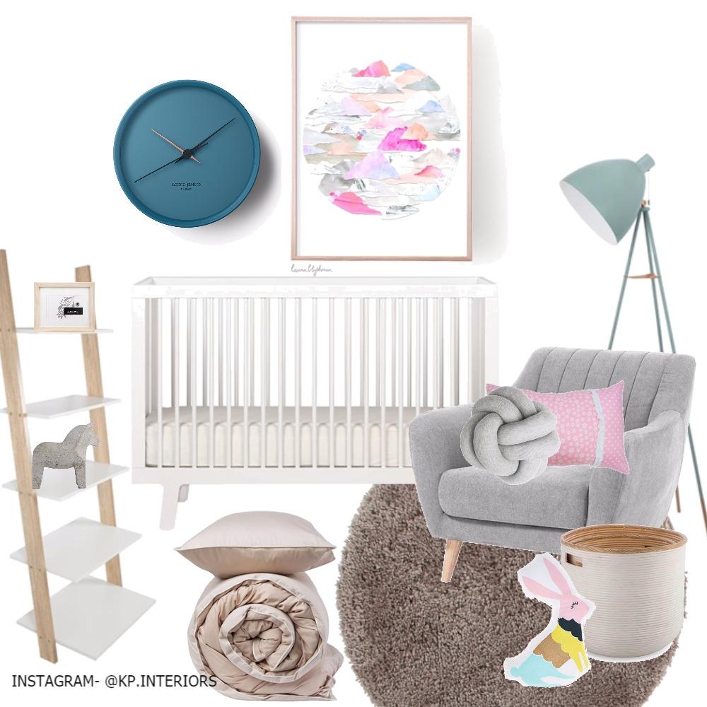 nursery Mood Board by Kirsty on Style Sourcebook