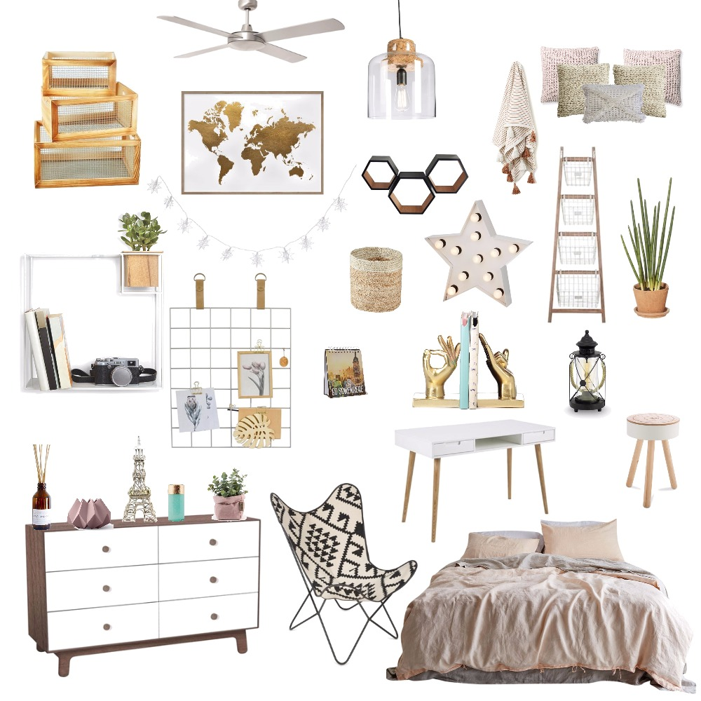 Free Time Mood Board by Lexipupkit on Style Sourcebook