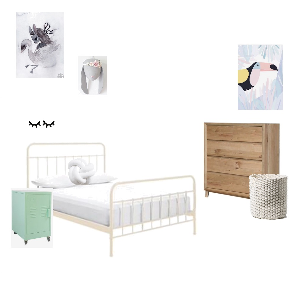 Vera's Room Mood Board by HaileyShaw on Style Sourcebook