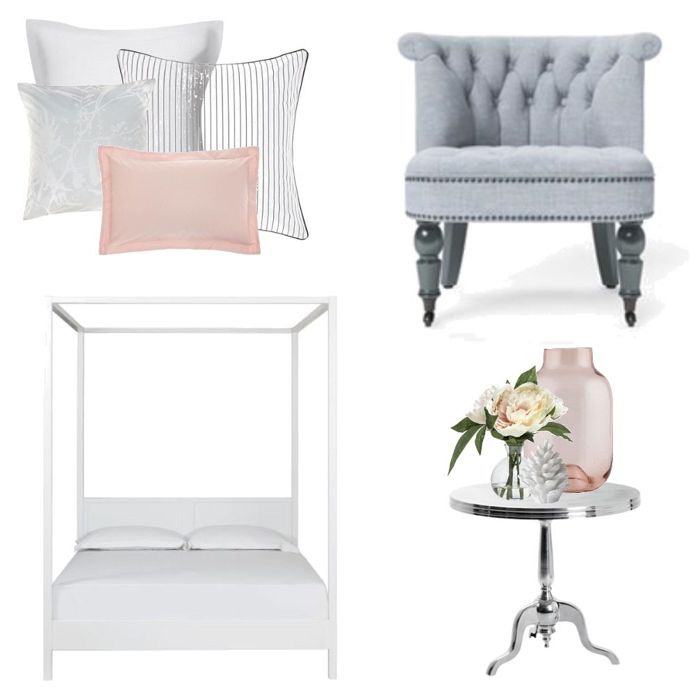Bedroom Mood Board by cmgouzos on Style Sourcebook