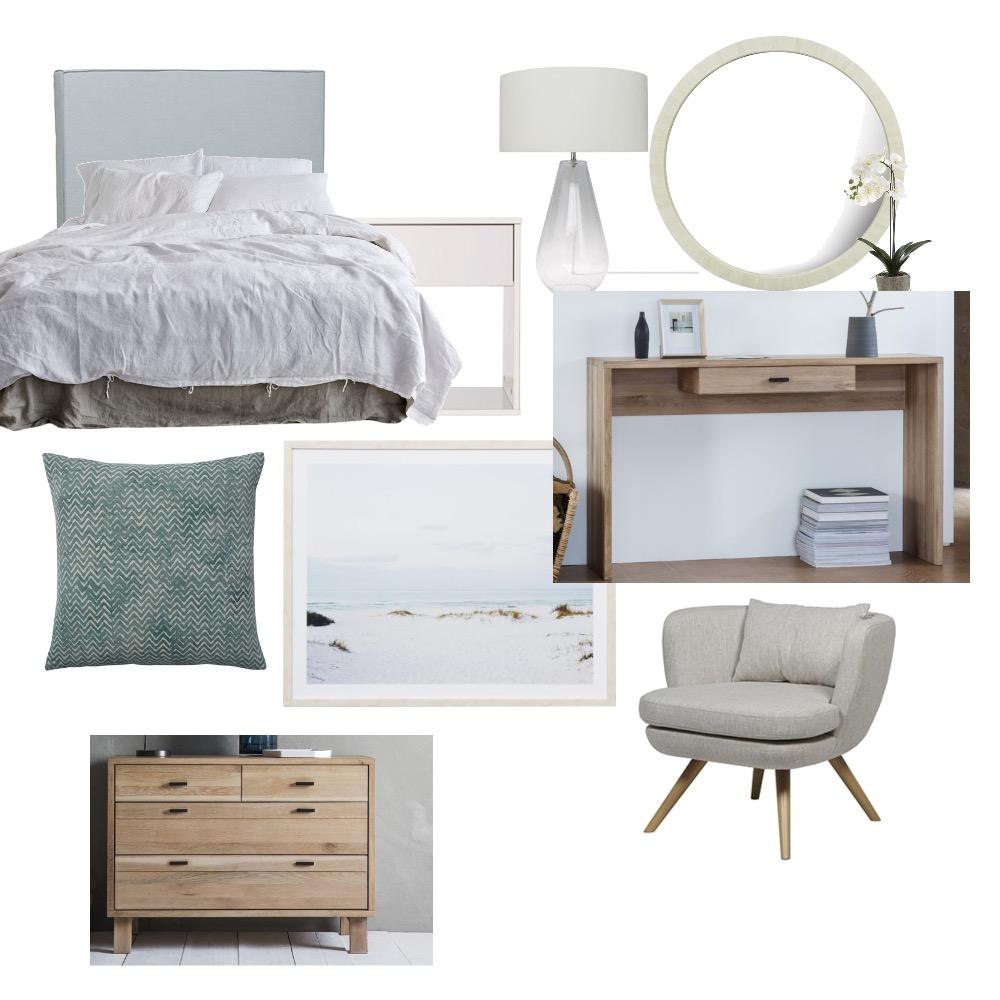 Master Bedroom #6 Mood Board by helenjaman on Style Sourcebook