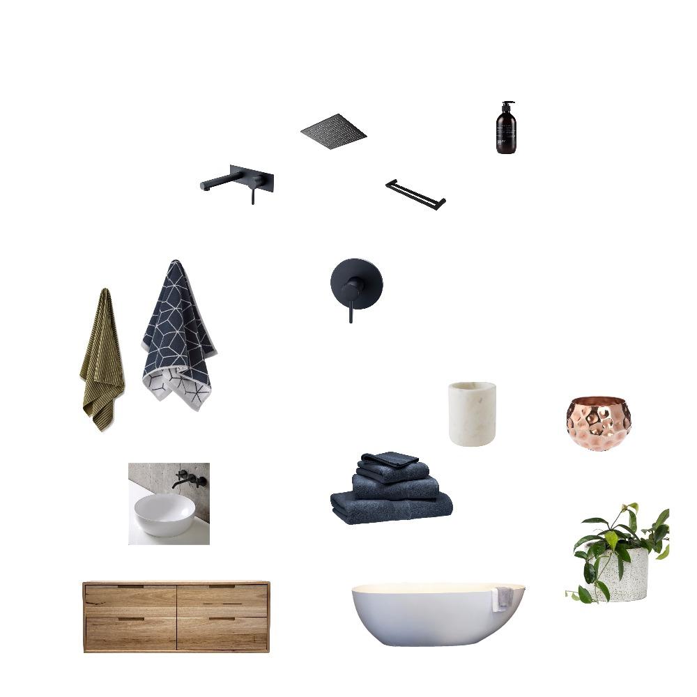 Bathroom Mood Board by raneemackson on Style Sourcebook