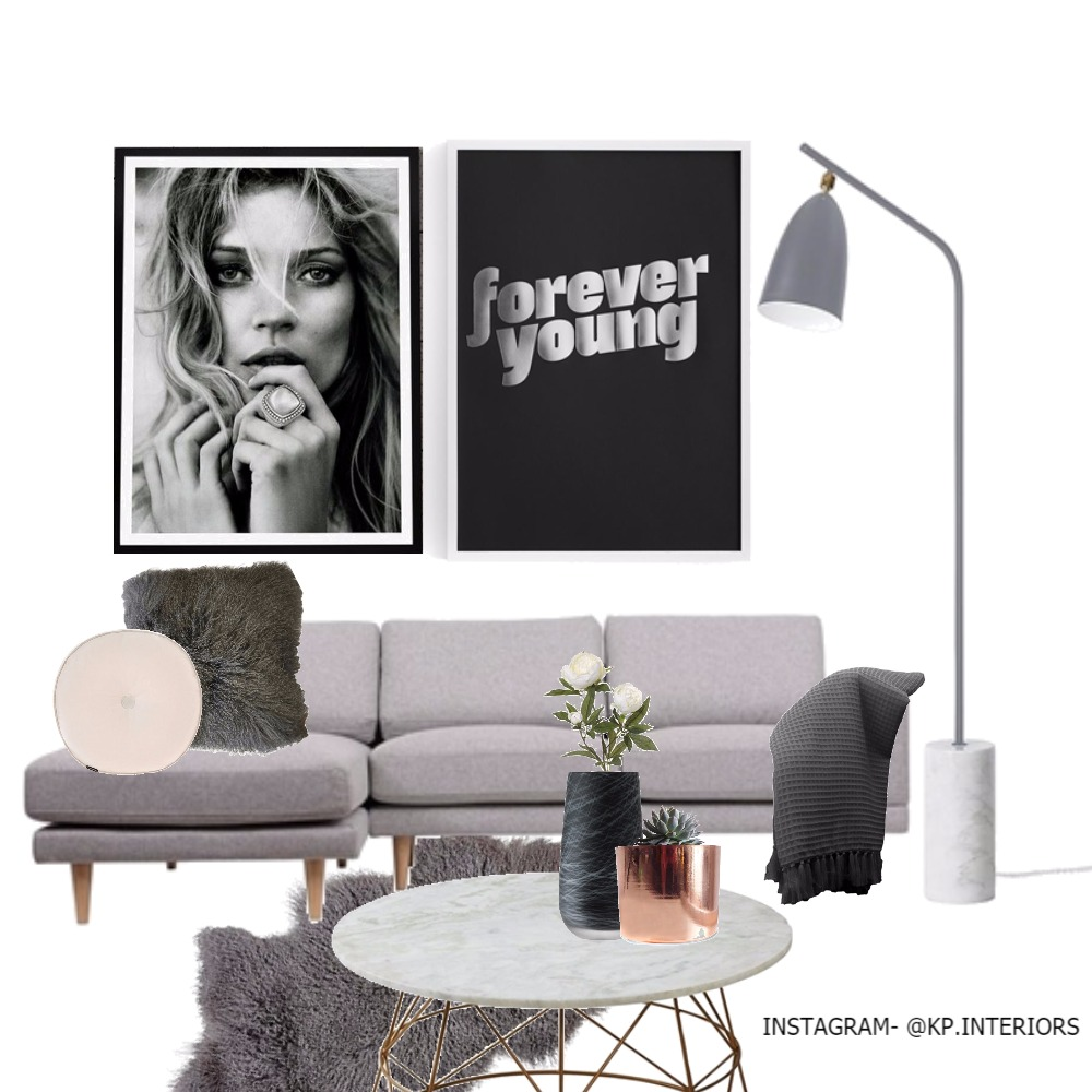 Chill lounge Mood Board by Kirsty on Style Sourcebook