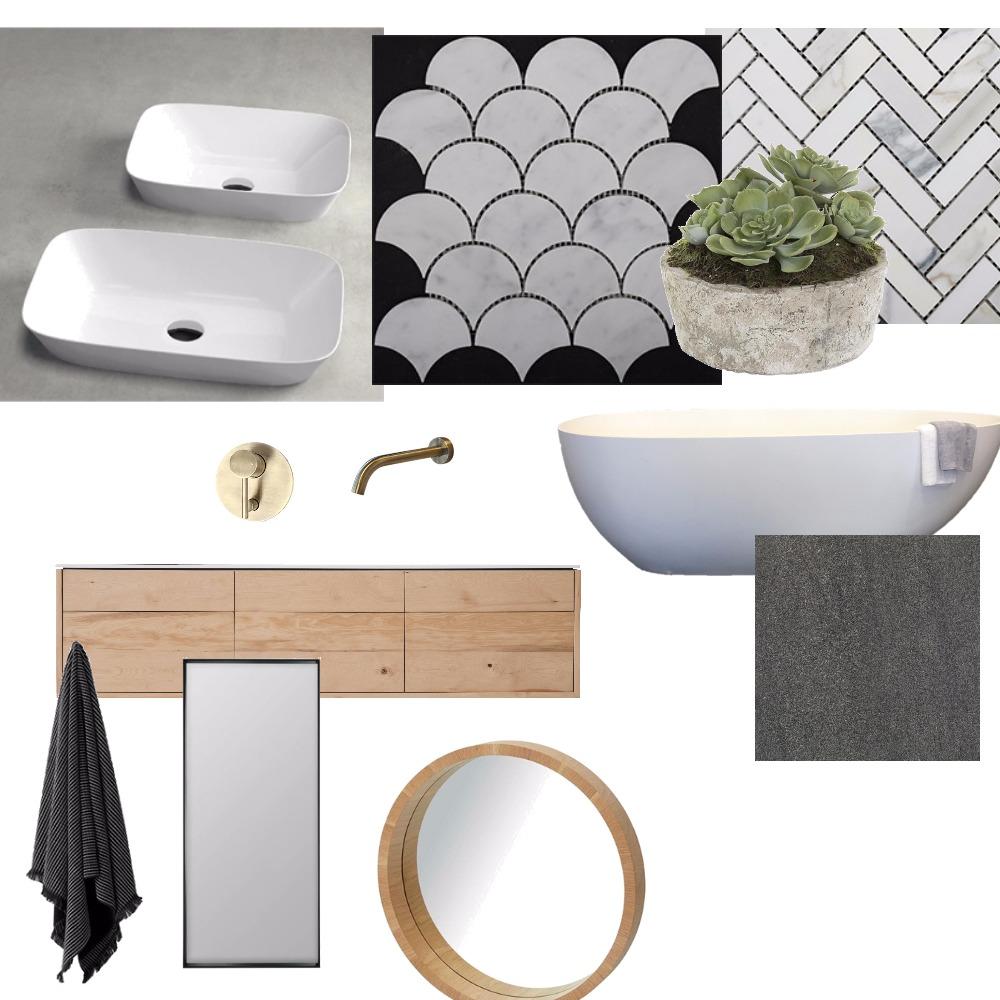main bath Mood Board by Cataliña on Style Sourcebook