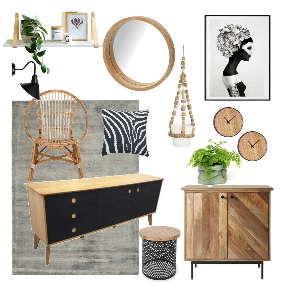 Home Mood Board by jolewis on Style Sourcebook