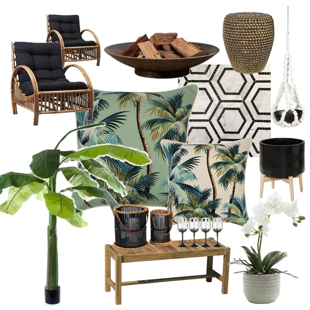 Outdoors 1 Mood Board by jolewis on Style Sourcebook