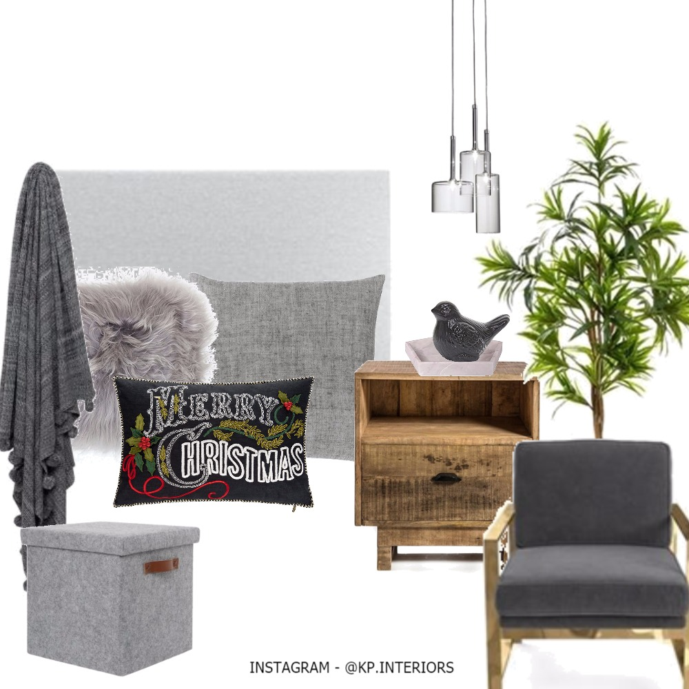 CHRISTMAS bedroom Mood Board by Kirsty on Style Sourcebook