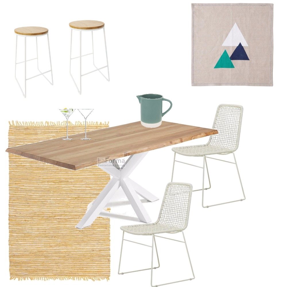 Dining Room 1 Mood Board by hey_gen on Style Sourcebook