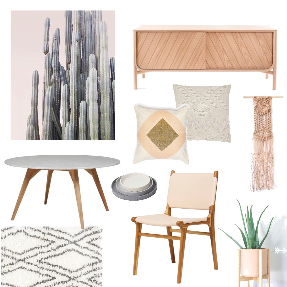 Dining Room Mood Board by belle.jane on Style Sourcebook