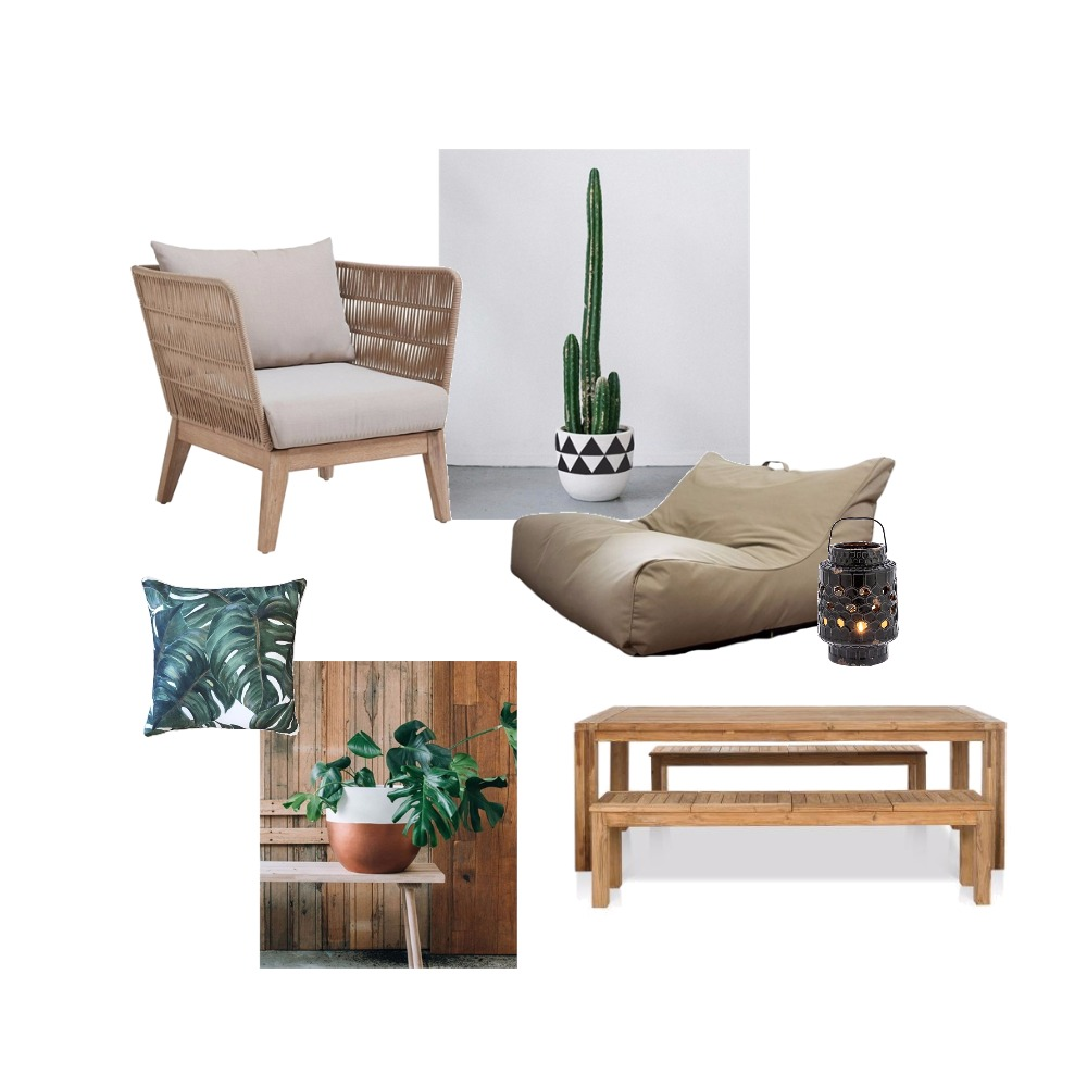 OUTDOOR Mood Board by bygabrielle on Style Sourcebook