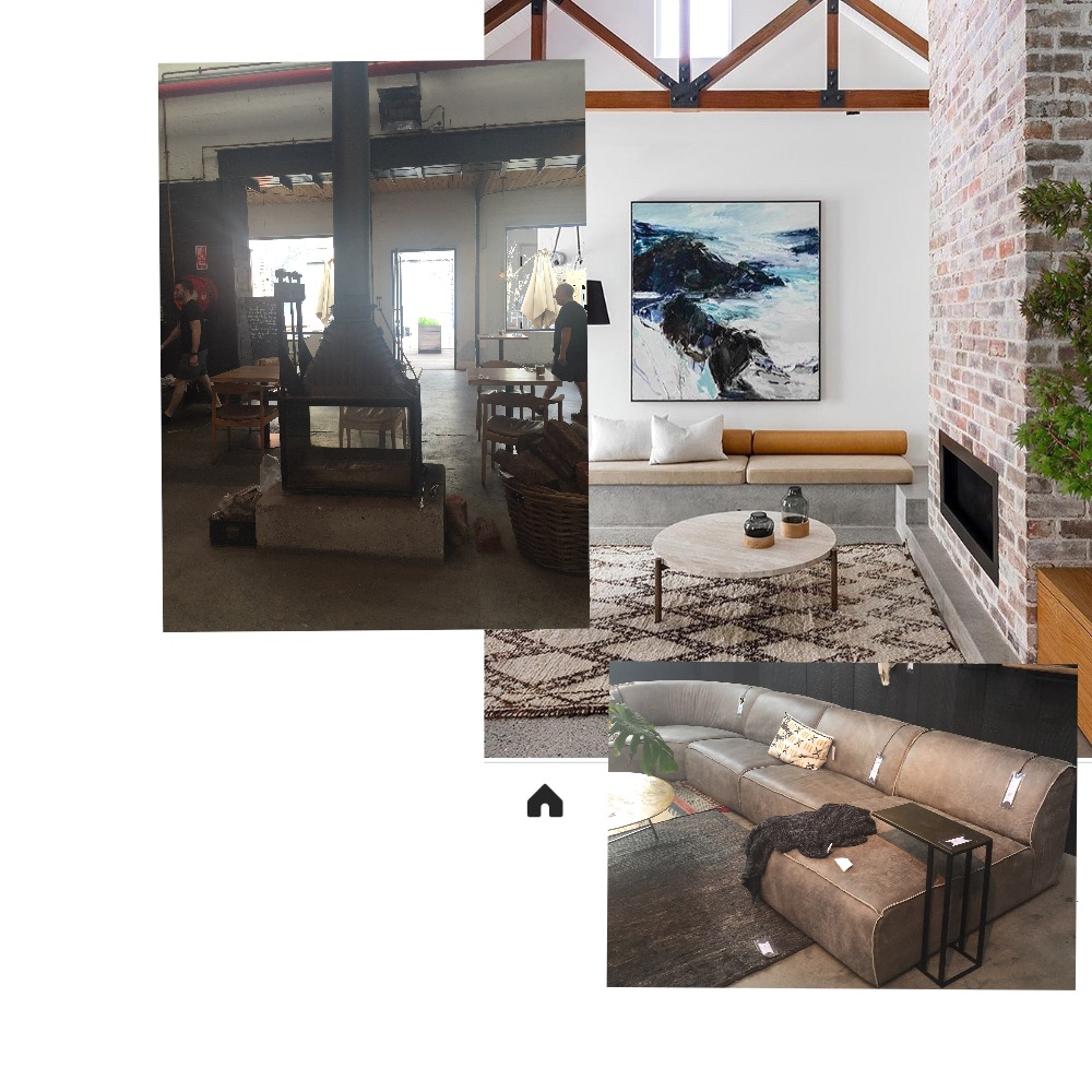 Lounge room Mood Board by Sumner on Style Sourcebook