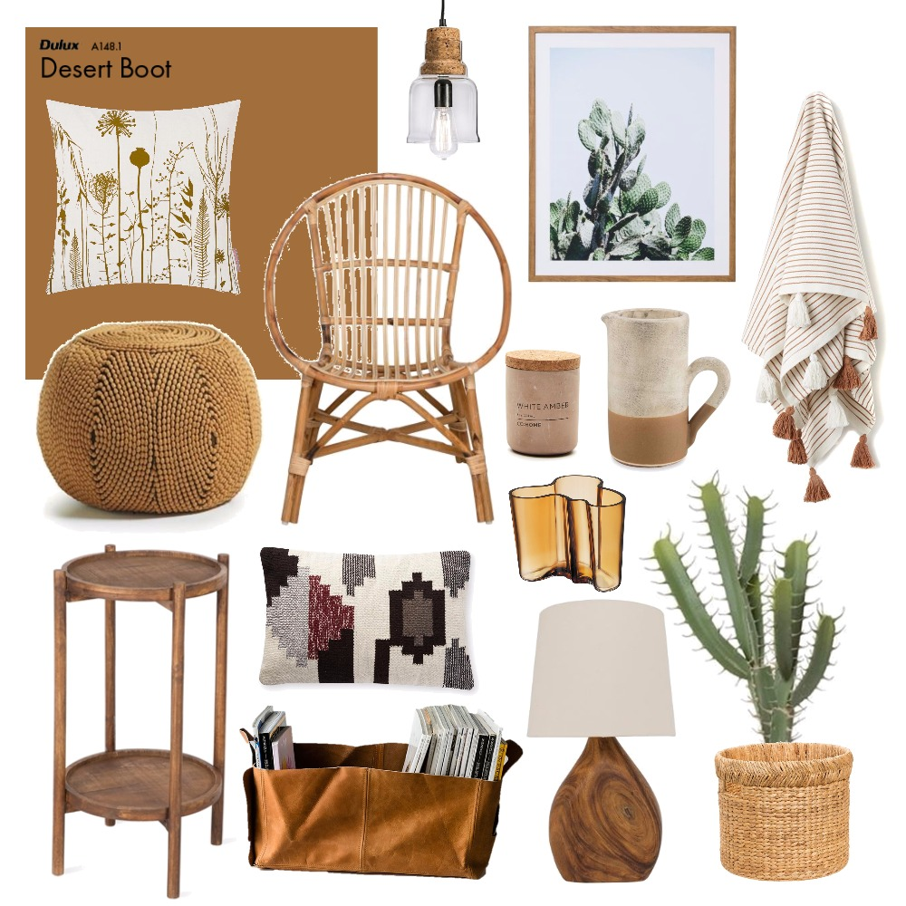 Autumn Tones Mood Board by Thediydecorator on Style Sourcebook