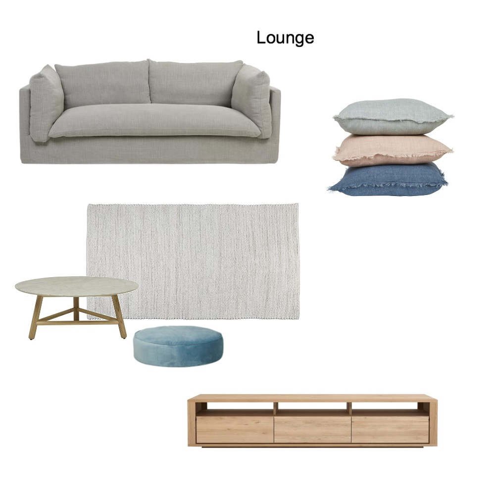 Lounge Option Mood Board by helenjaman on Style Sourcebook