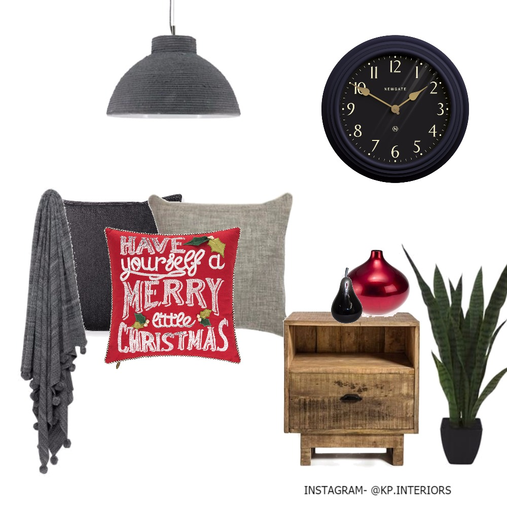 Christmas bedroom 2 Mood Board by Kirsty on Style Sourcebook