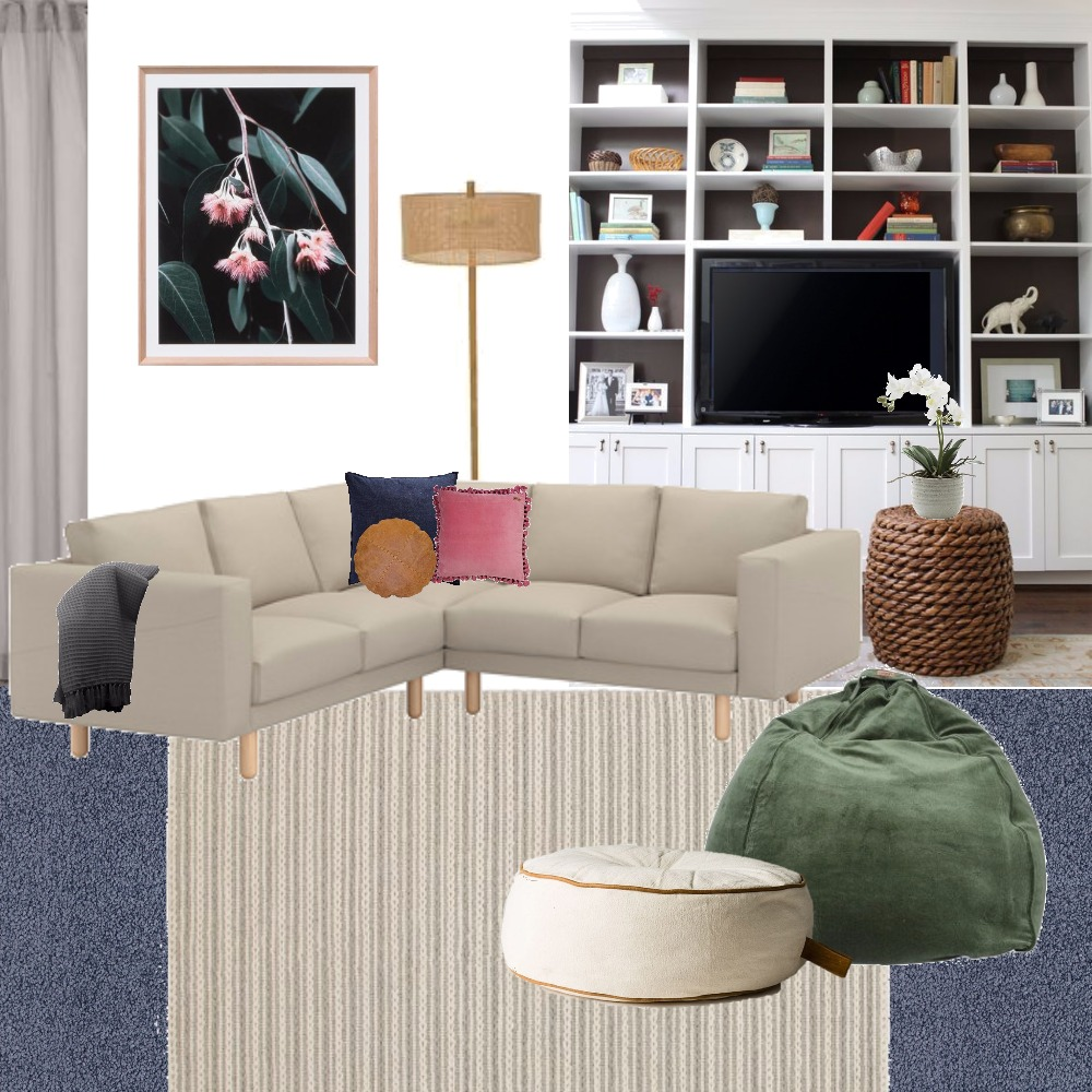O'Byrne Lounge Mood Board by Holm_and_Wood on Style Sourcebook
