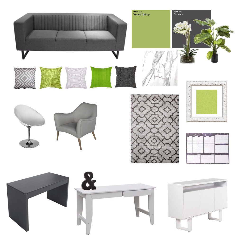 New DS Mood Board by DesignSense on Style Sourcebook