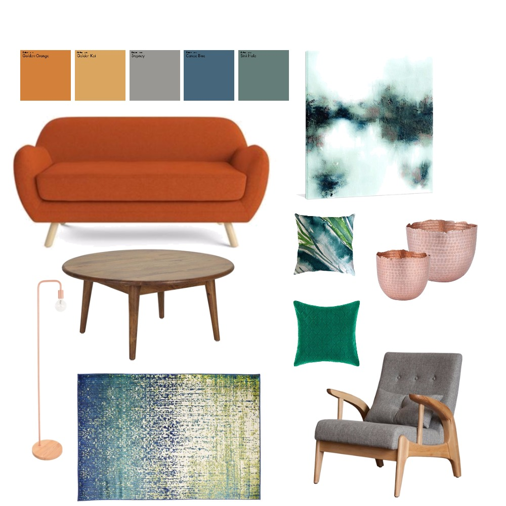 Autumn Mood Board by paulamorrisonuk on Style Sourcebook