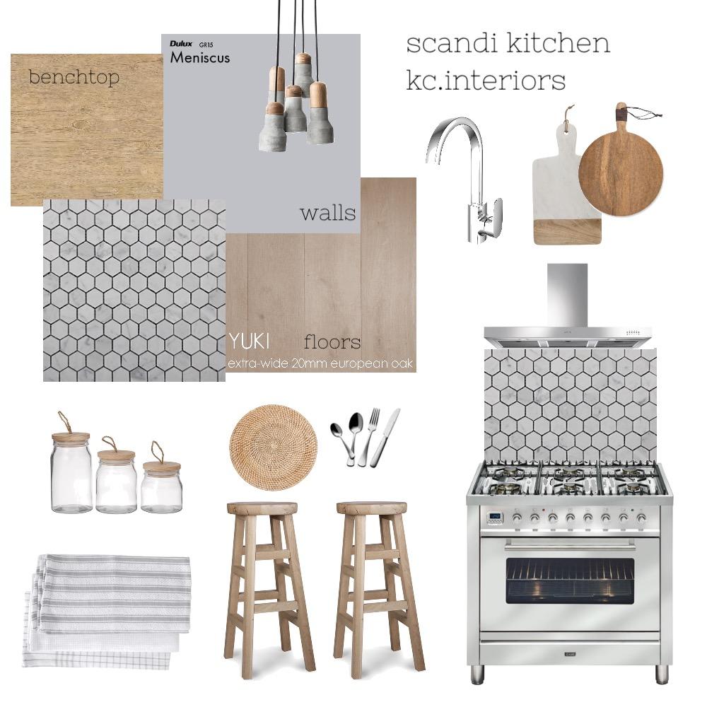 Scandi kitchen Mood Board by kcinteriors on Style Sourcebook