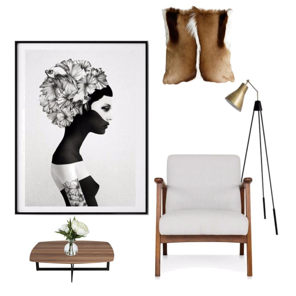 Scandi Mood Board by alyshajader on Style Sourcebook