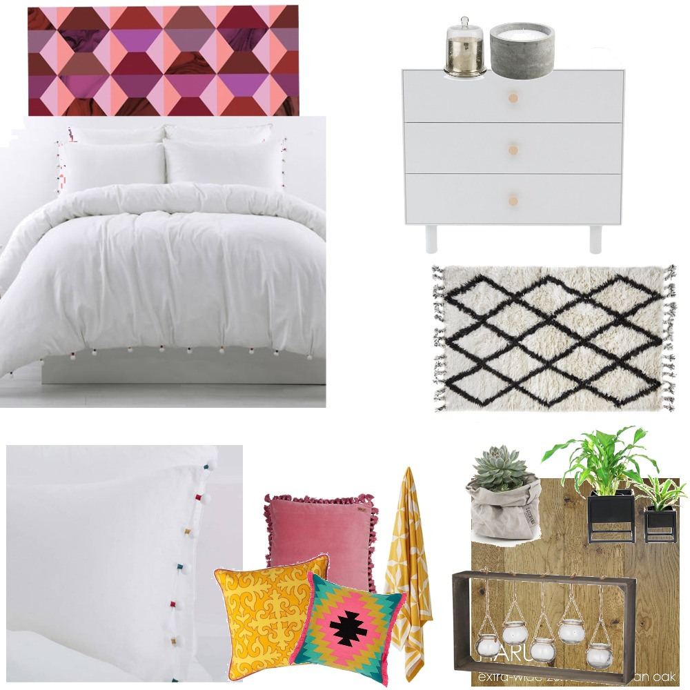 Guest Mood Board by LIZAS on Style Sourcebook