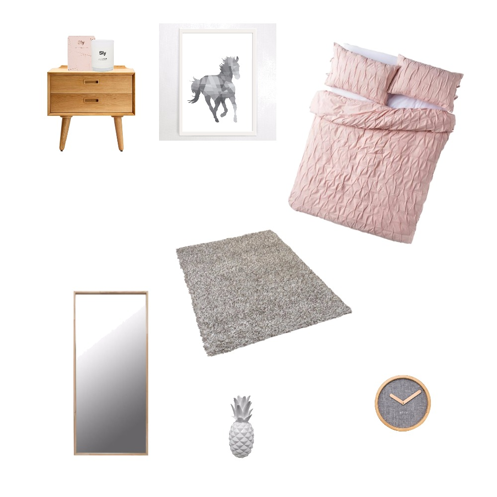 Bedroom Mood Board by Choices Flooring on Style Sourcebook