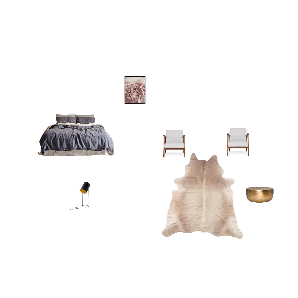 Bedroom Mood Board by HelenGriffen on Style Sourcebook