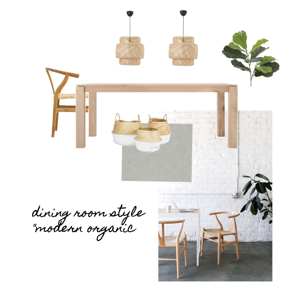 Dining Room Style Mood Board by sneakersandsoul on Style Sourcebook