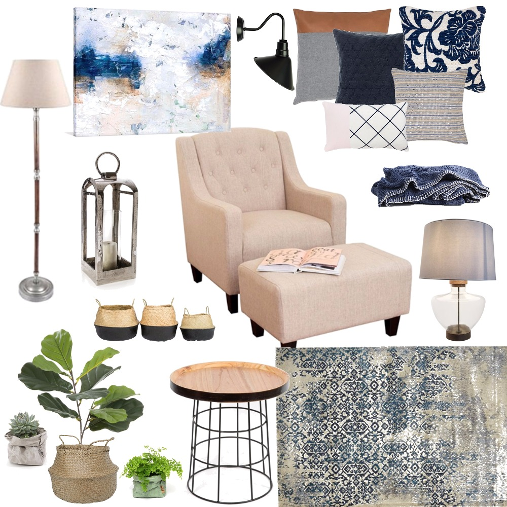 D's living room Mood Board by karenc on Style Sourcebook