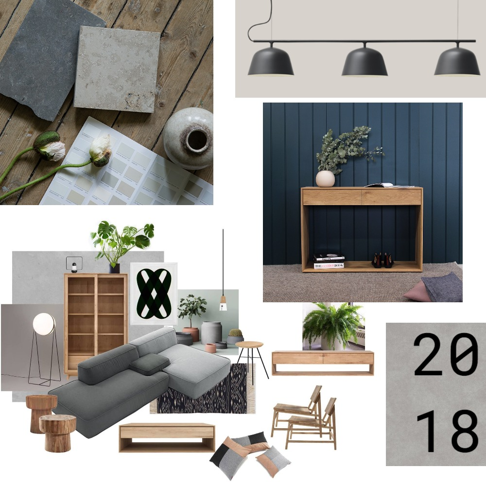 2018 trends Mood Board by ccqu on Style Sourcebook
