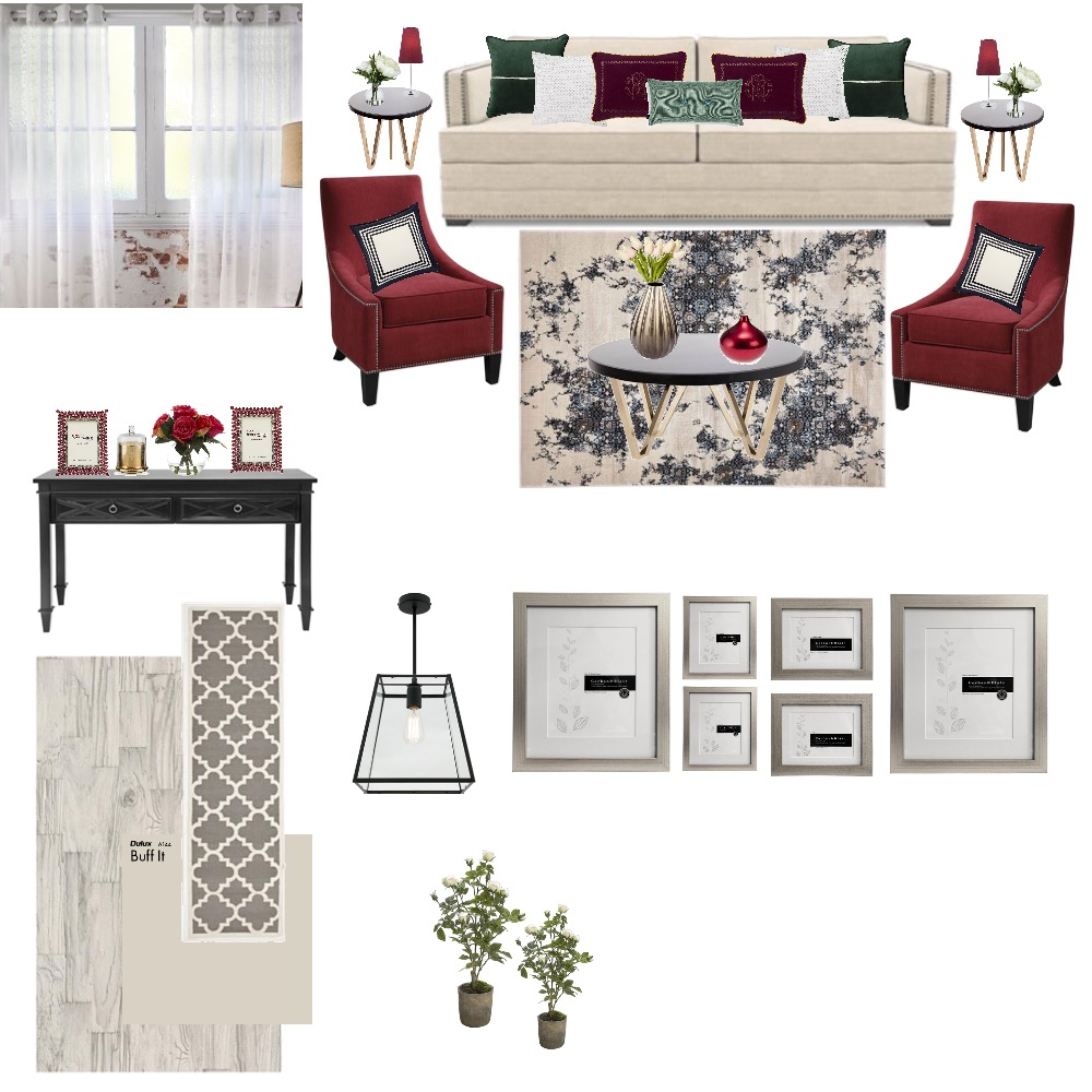 living room2 Mood Board by Hnouf on Style Sourcebook