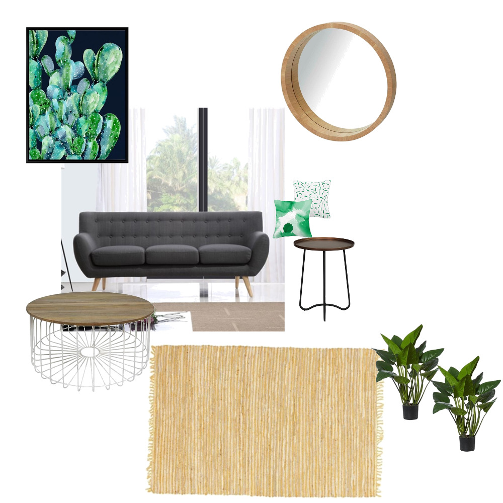 Lounge Mood Board by jooley100 on Style Sourcebook