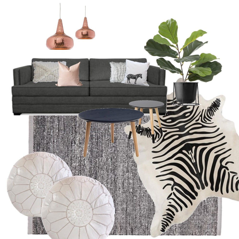 A3 -2 Interior Design Mood Board by Bryce on Style Sourcebook