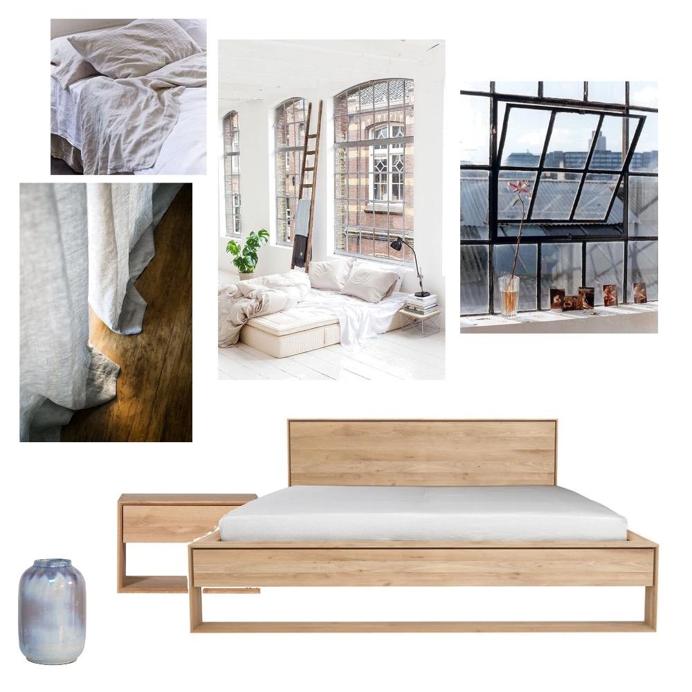 bedroom lifestyle Mood Board by ablazewski on Style Sourcebook