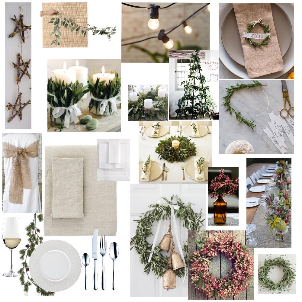 Christmas Big Hall 1 Mood Board by phillipakk on Style Sourcebook
