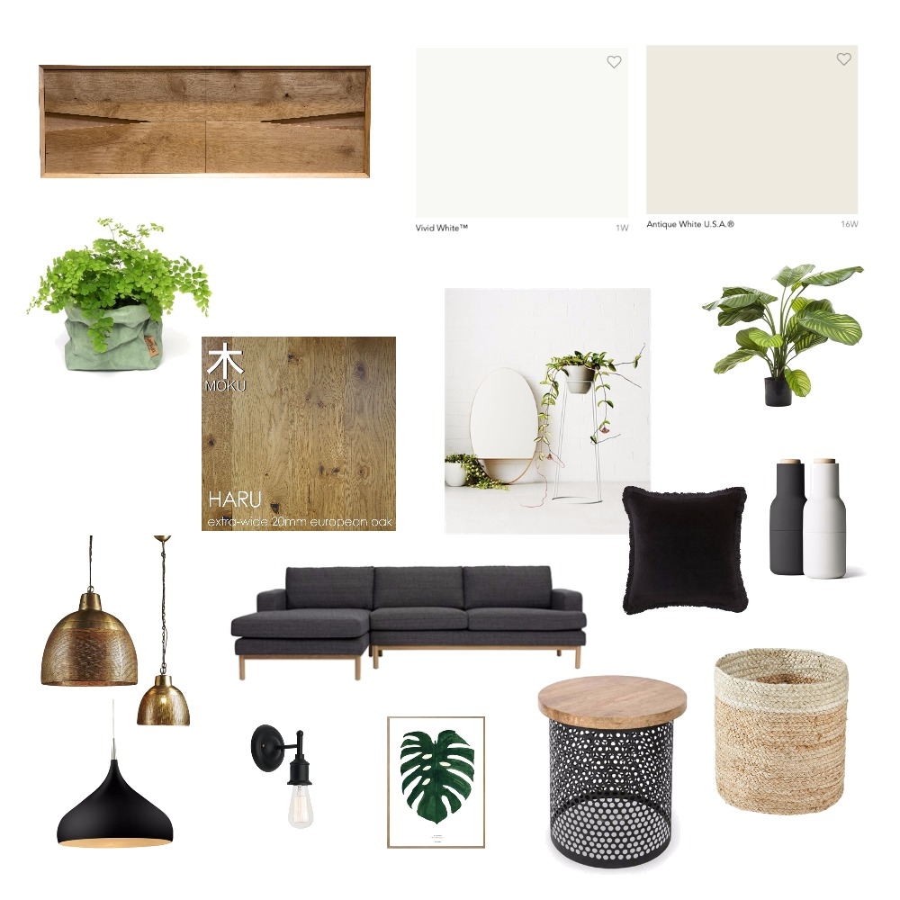 Scandinavian 1 Mood Board by Cedar & Snø Interiors on Style Sourcebook