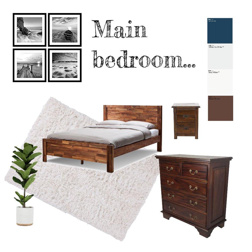 Main bedroom Mood Board by fimoore on Style Sourcebook