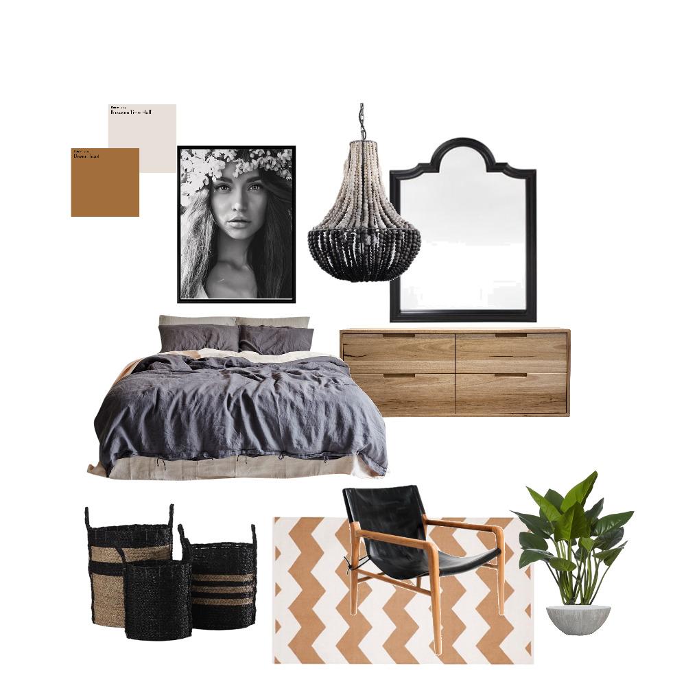 Mahana Design - Teen Bedroom Mood Board by MahanaDesign on Style Sourcebook