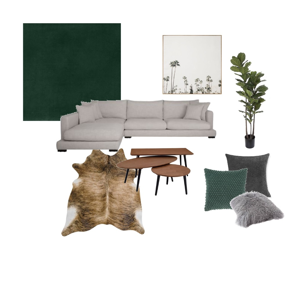 Lounge - Green Mood Board by alanamozsny on Style Sourcebook