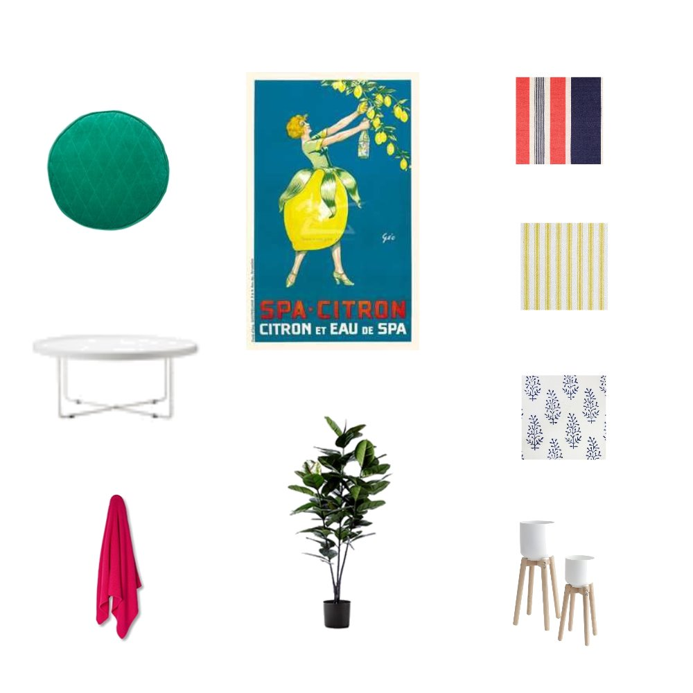 Deb - Area 1 Mood Board by homesworth on Style Sourcebook