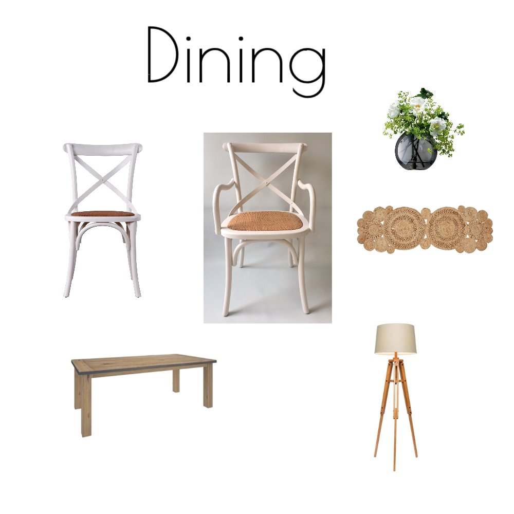 Janet Carter Dining Mood Board by MichelleBallStylist on Style Sourcebook