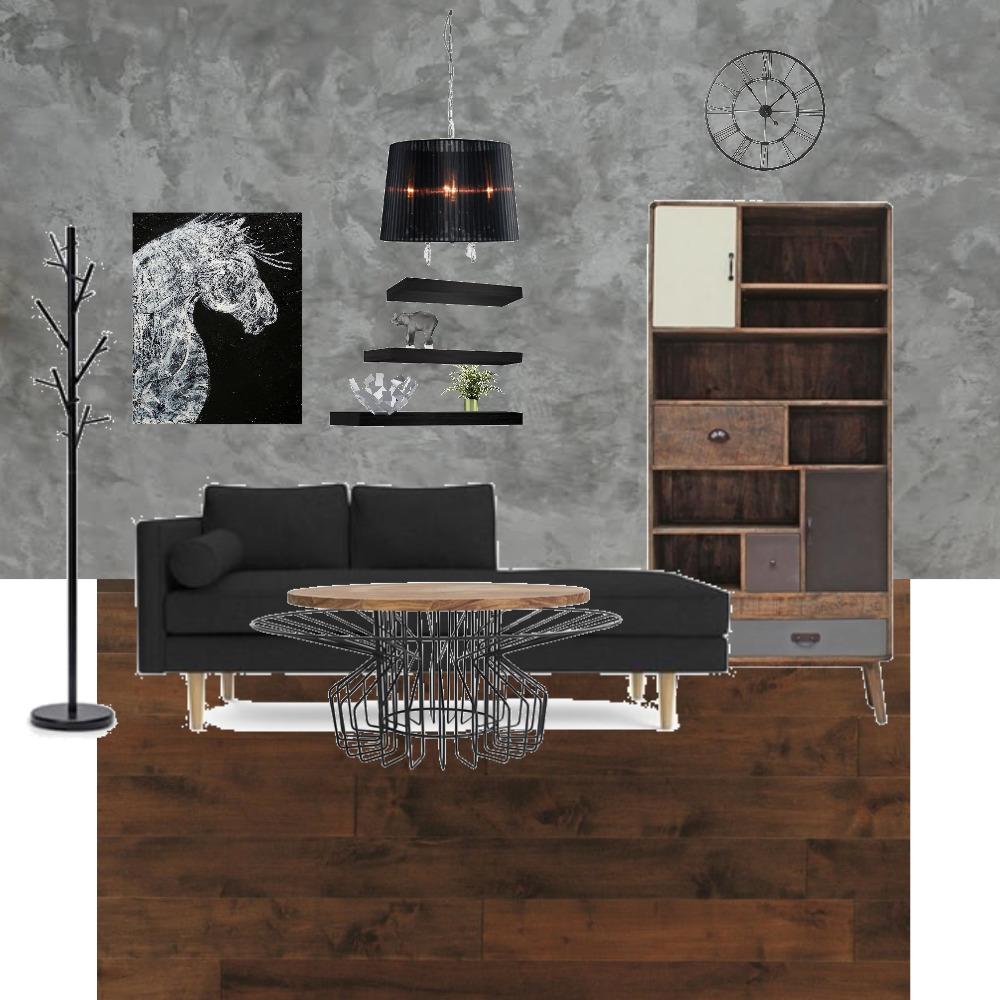 urban industrial Mood Board by Dentaprilia on Style Sourcebook