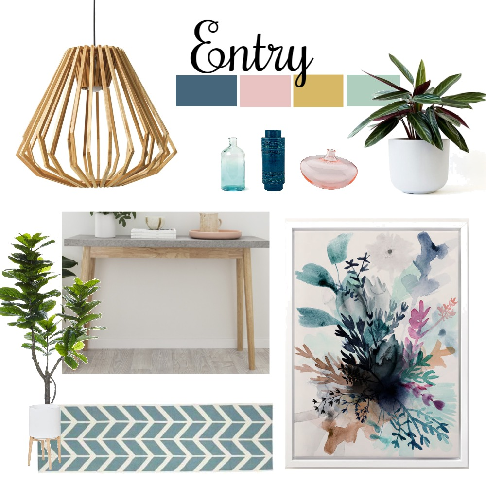 Entry#2 Mood Board by mrs_wallwood on Style Sourcebook