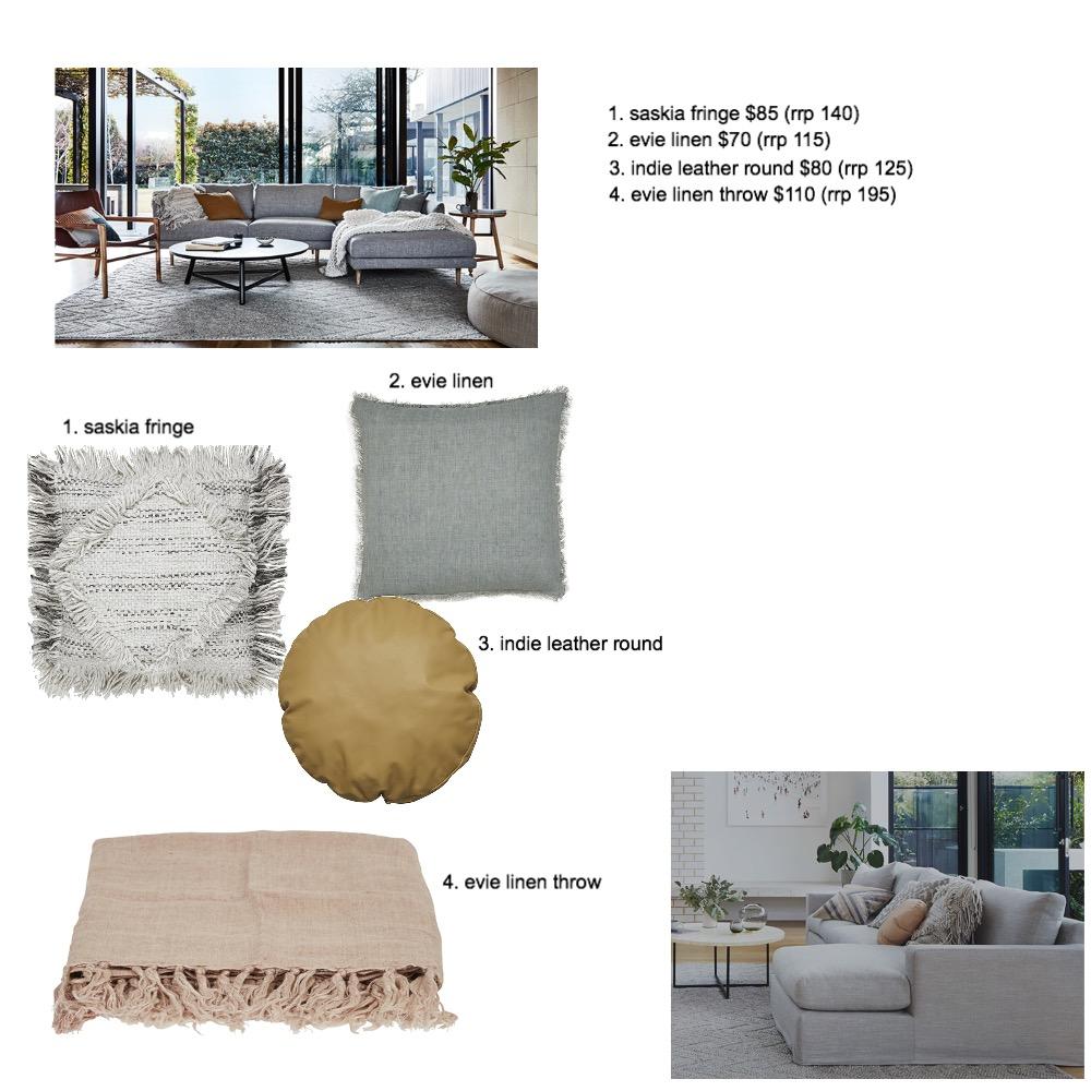cushions Mood Board by helenjaman on Style Sourcebook