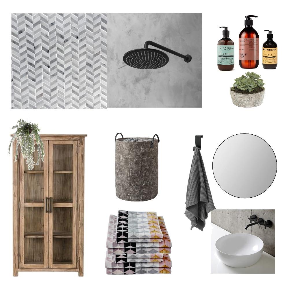 Bathroom Mood Board by Laura on Style Sourcebook