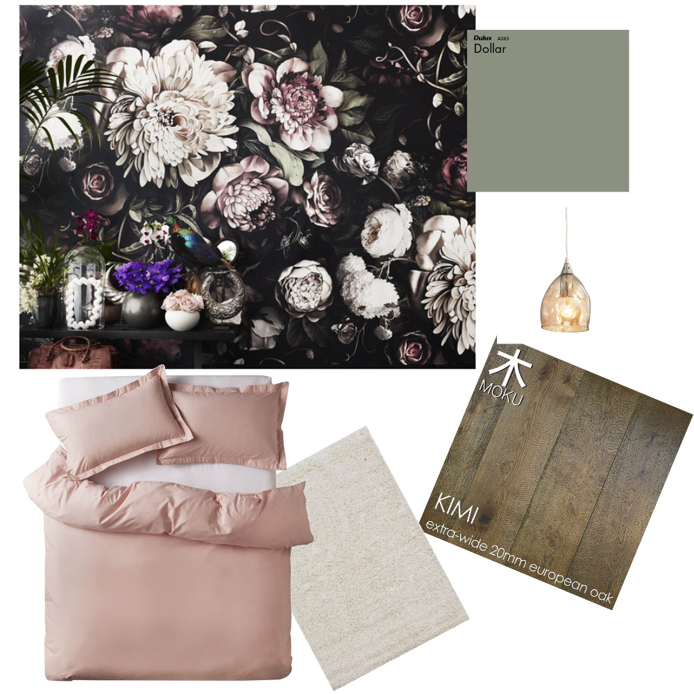 Bedroom Mood Board by Cath72 on Style Sourcebook